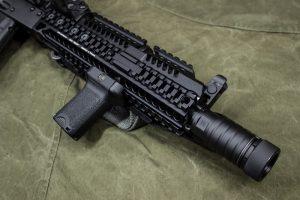 Zentico AK Handguard